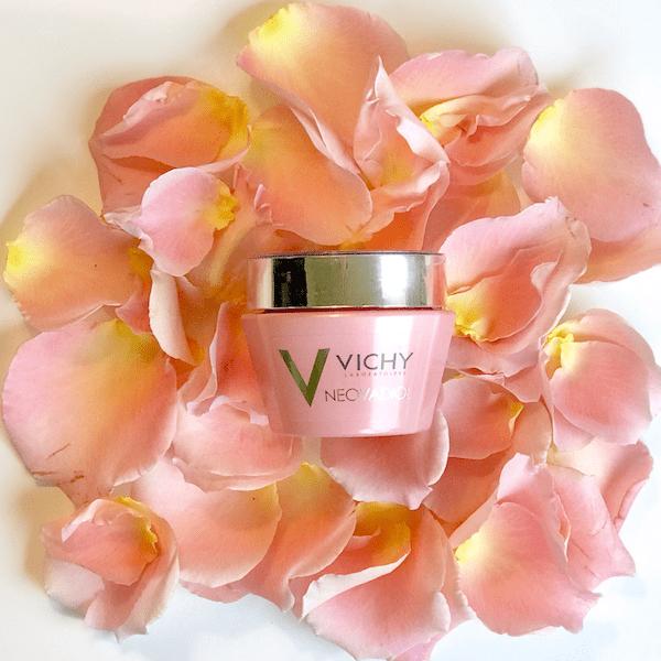 Neovadiol Rose Platinium Rosy Cream Review – Skin Like Rose Petals