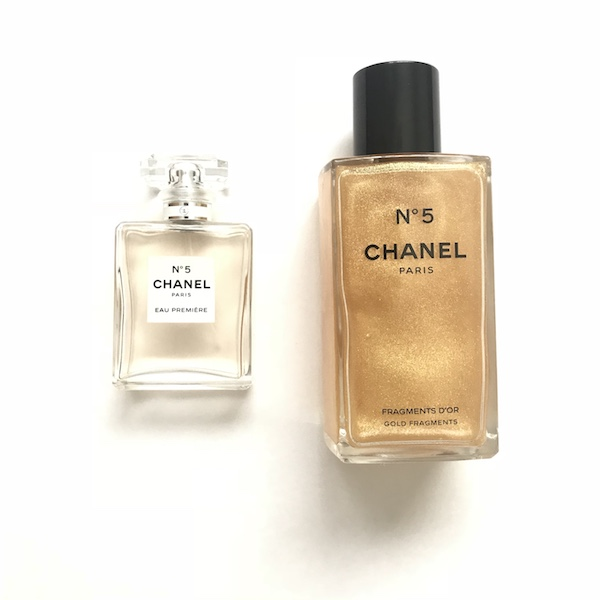 19757f3781 Head to Toe in CHANEL No5 L'EAU | DALY BEAUTY