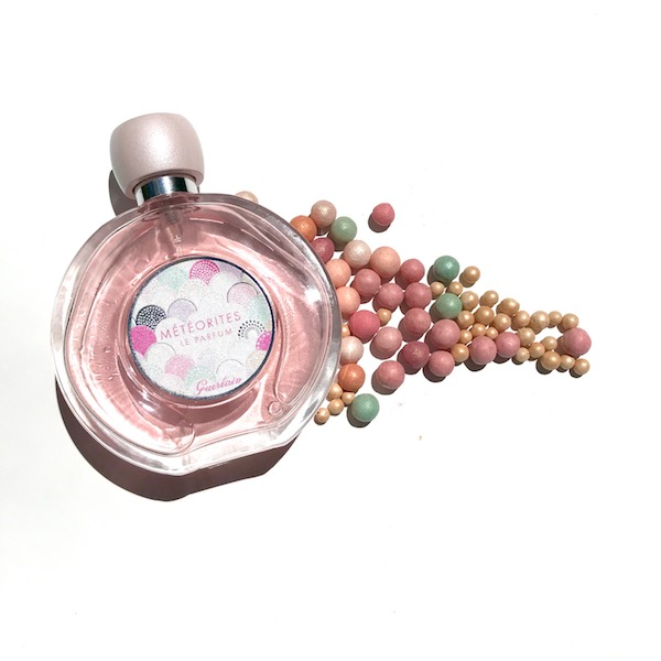 Guerlain Météorites Le Parfum – Pretty, Powdery & Fruity
