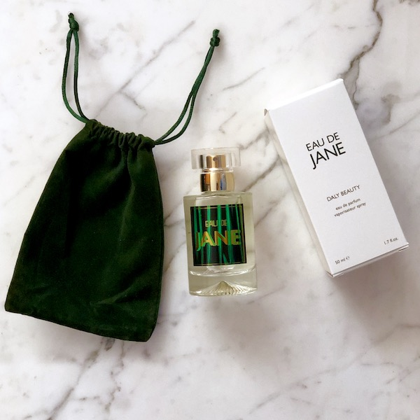 Eau de Jane Perfume by Daly Beauty