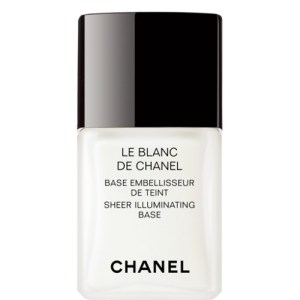 Blanc de Chanel review dalybeauty