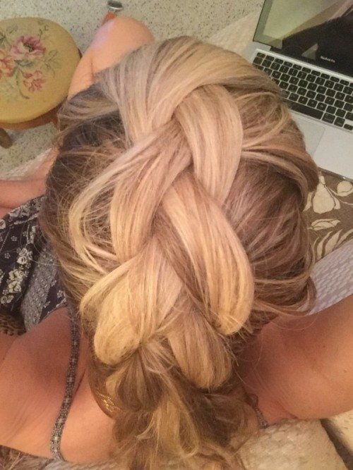Kérastase Résistance Thérapiste dalybeauty hair review