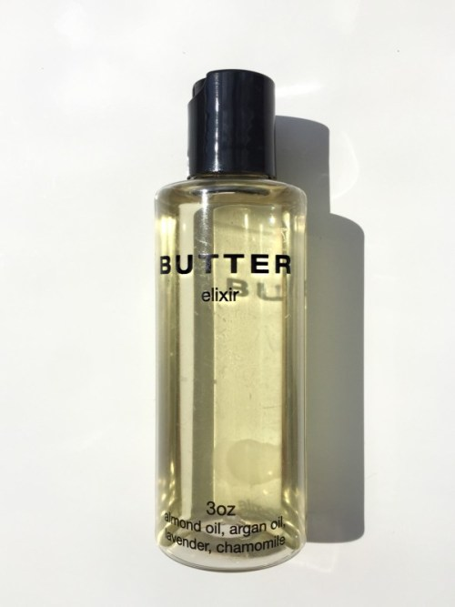 BUTTERelixir review dalybeauty