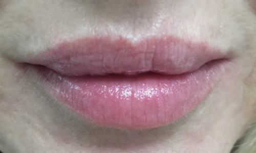 Guerlain My First Lipstick Petite Robe Noire