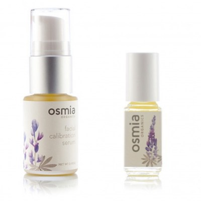 Osmia Organics Facial Calibration Serum & Spot Treatment