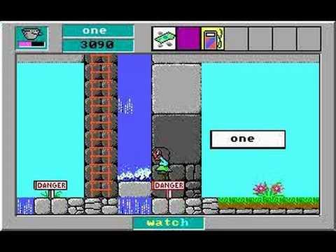 90s computer games e