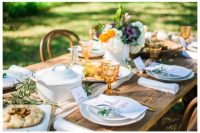 Six Tips for Hosting a Fall Dinner Party - Daly Digs