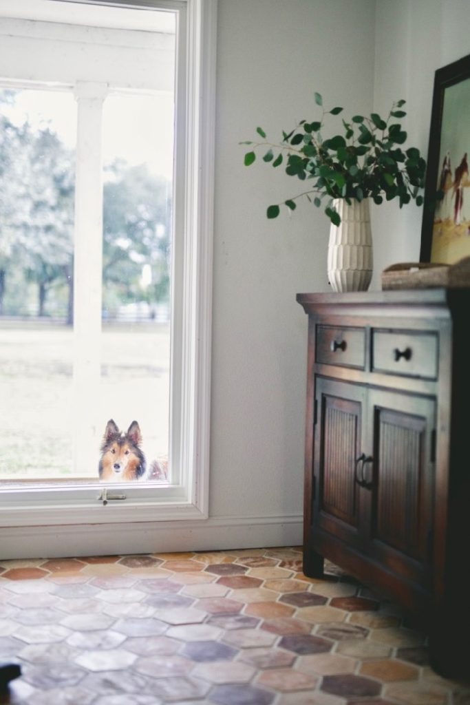 Our Small Farmhouse Mudroom Reveal Daly Digs