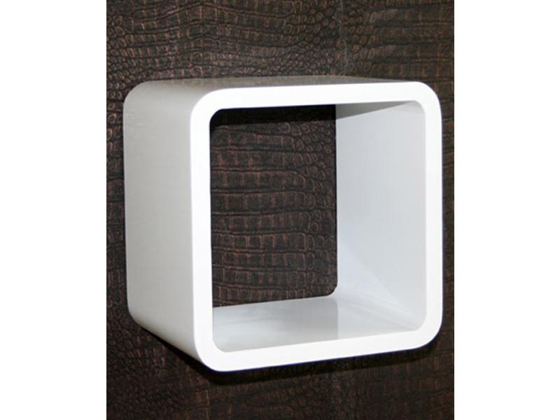 cube blanc achat vente de cube pas cher