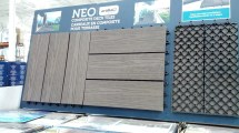 Wanted Costco Artika Outdoor Tile - Forums