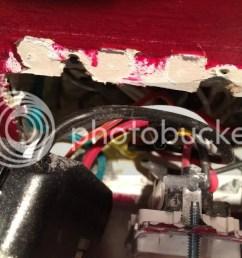 bathroom fan not working and fan timer buzzes fan problem or switch problem  [ 1024 x 768 Pixel ]