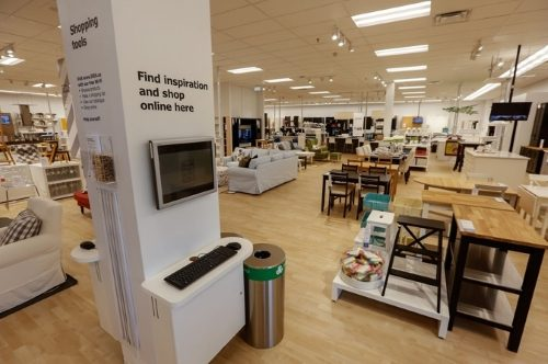 Ikea Opens A New Pick Up And Order Point In Kitchener