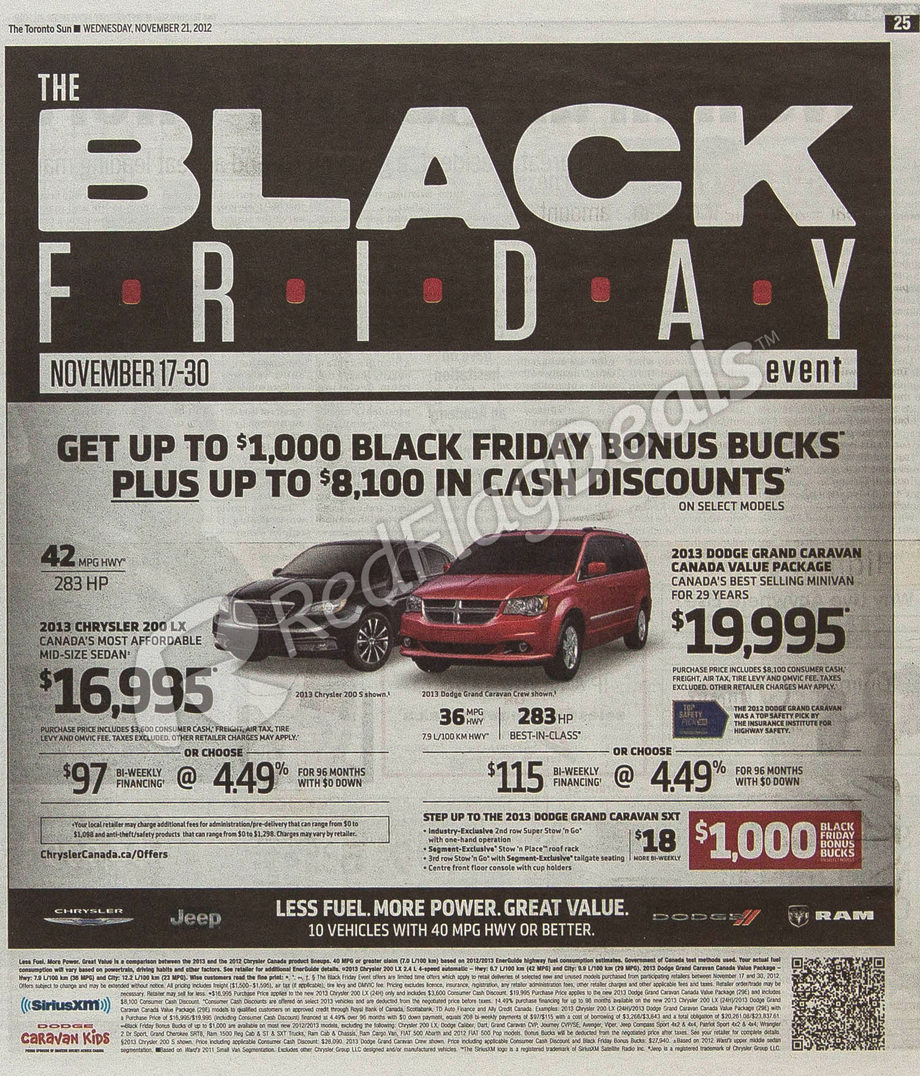 Black Friday Sales Canada Redflagdeals Yatra Hdfc Coupon Code