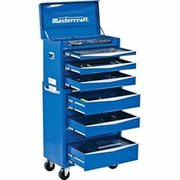 Canadian Tire: Mastercraft 5-Drawer Cabinet, Sky Blue, 30 ...