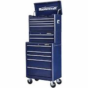 Canadian Tire: Mastercraft 5-Drawer Cabinet, Midnight Blue ...