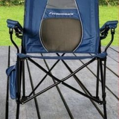 Strongback Chairs Canada Swing Chair Jb Camp Yp Ca