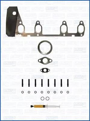 Mister Auto Mon Compte Commandes : mister, compte, commandes, Montage, (compresseur), AJUSA, JTC11482, MISTER