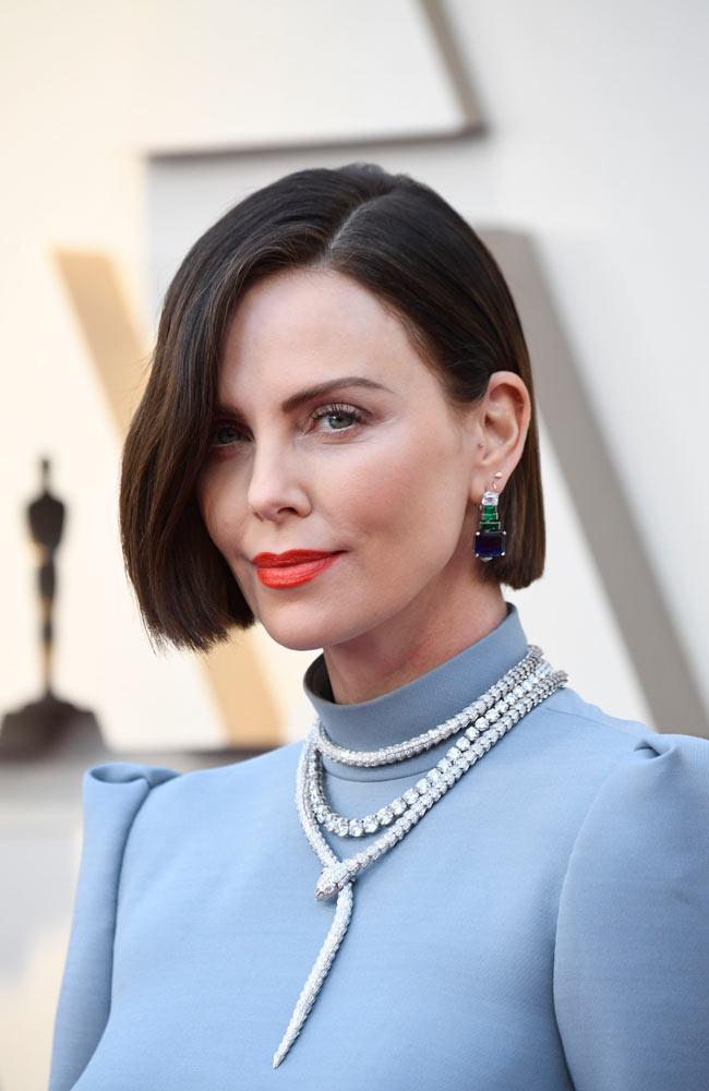 Las joyas ms exquisitas que robaron miradas en los Oscar 2019