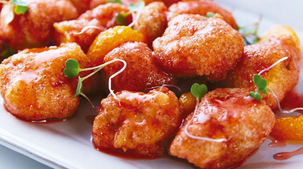 30 Recetas de pollo fciles para preparar cada da del mes