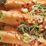 recetas vegetarianas México