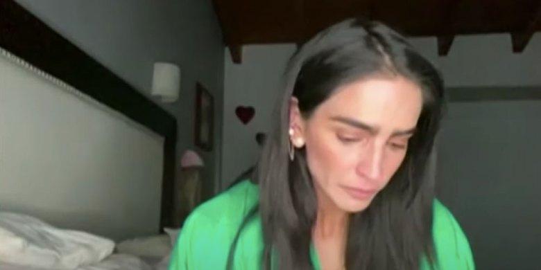 Bárbara de Regil se disculpa por comentarios sobre la violencia y ...