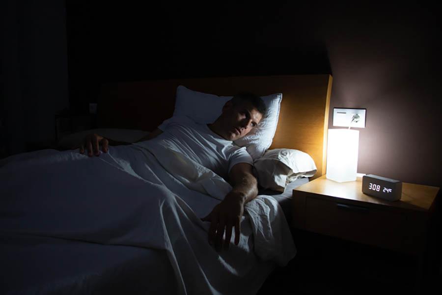 Por qué es importante dormir bien durante la cuarentena? | Muy Interesante