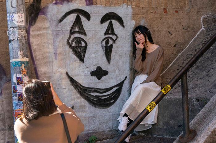Joker Nueva York