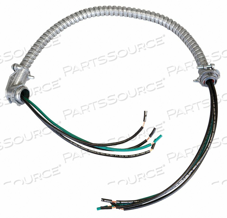 REPLACEMENT WIRING HARNESS by DAYTON ELECTRIC MANUFACTURING CO