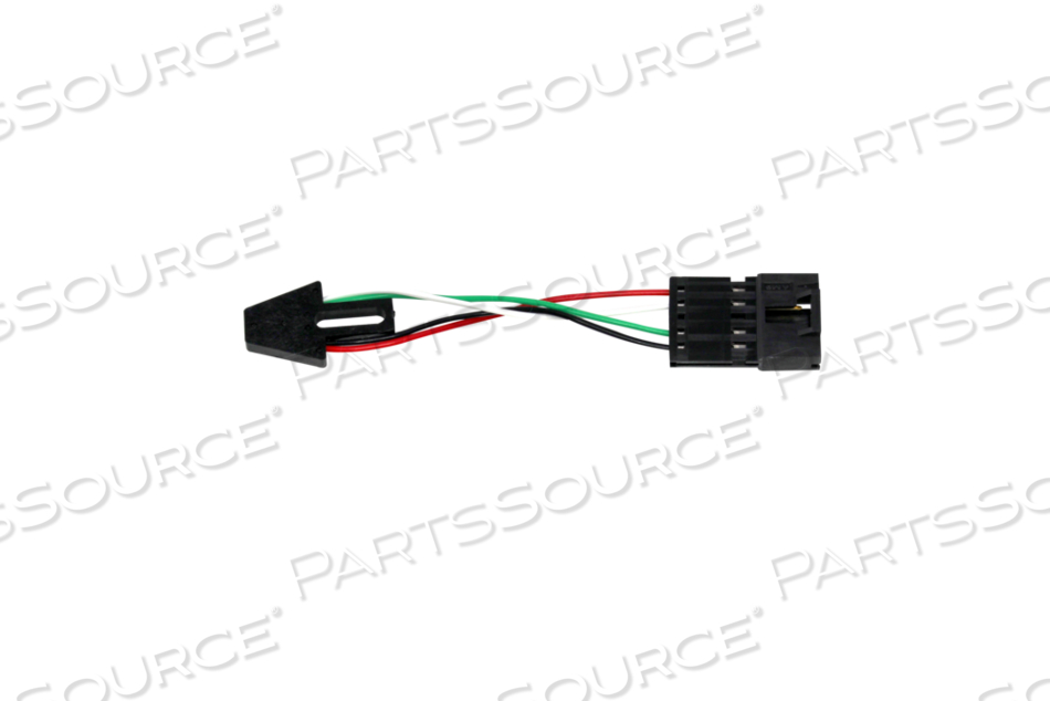 WIRE HARNESS AIR FLOW SENSOR ASSEMBLY by Datex-Ohmeda