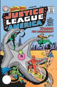 Resultado de imagen de justice league vs starro