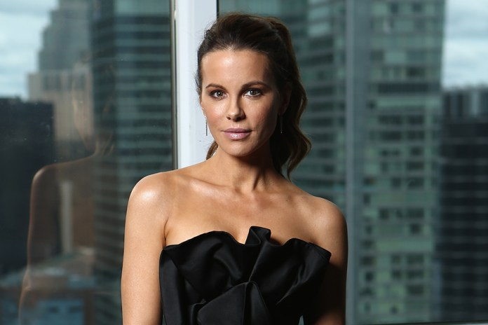 A stalker sneaks into the house of Kate Beckinsale in full quarantine