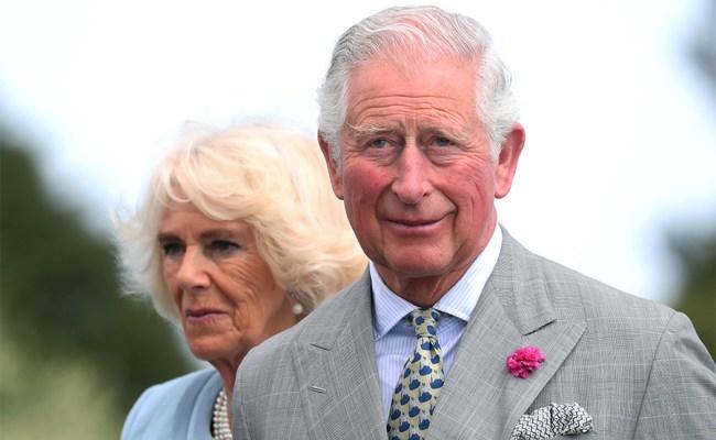El Hijo Ilegítimo Del Príncipe Carlos Enteráte De Todo