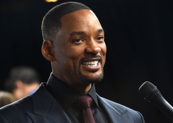 Will Smith to produce a 'dramatic' remake of 'the prince of Bel Air'