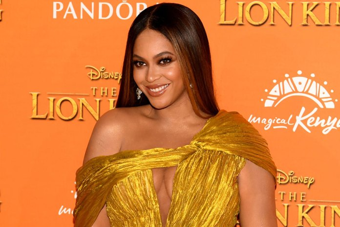 Beyoncé makes a millionaire donation for Coronavirus