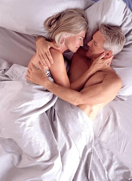 menopause couple