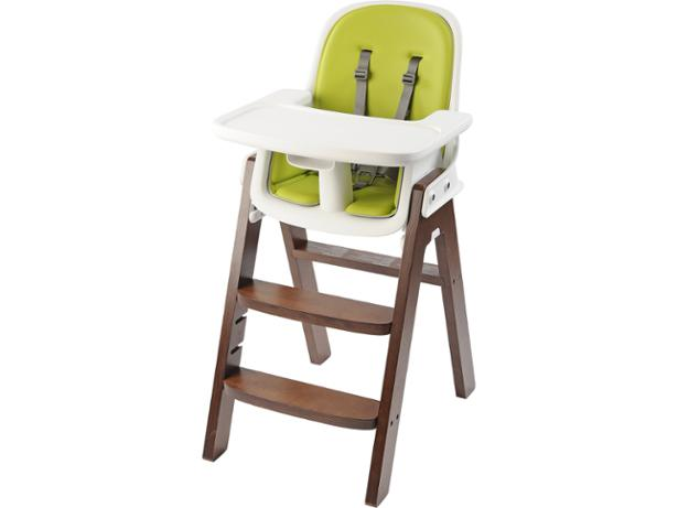 oxo high chair ergonomic yoga tot sprout instructions seedling product review and demo youtube