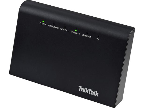 TalkTalk Super Router wireless router review  Which