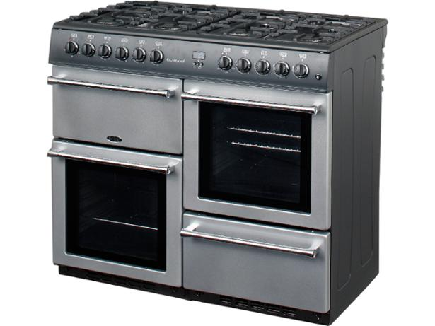 Belling Country Chef 100DF range cooker summary  Which