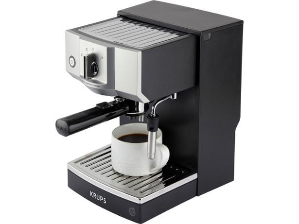 Hasil gambar untuk Coffee Maker Krups XP5620