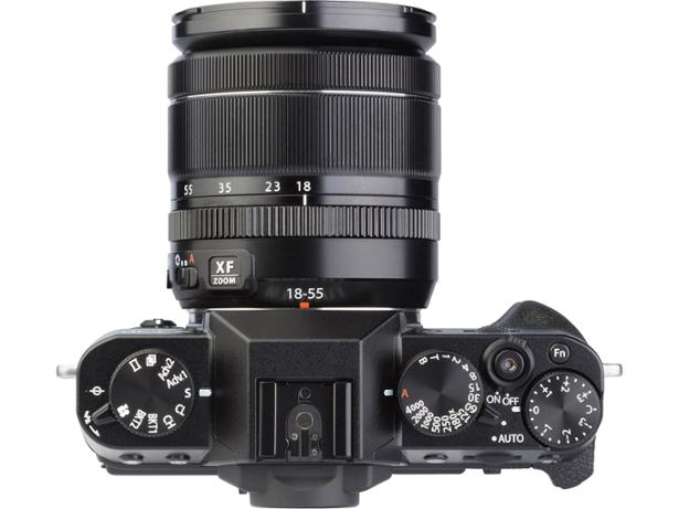 Fujifilm X T30 Dslr And Mirrorless Camera Review Which