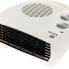 Electric Fan Heaters Honeywell Frost Protection Kit Wiring Diagram Glen Gf20tsn 2kw Flat Heater Review Which
