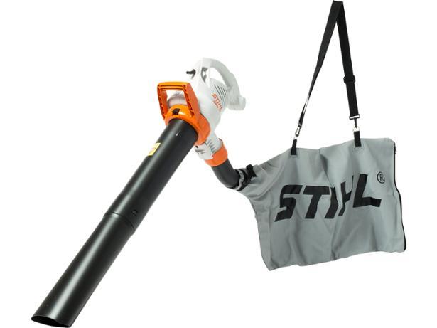 Garden Blower Vacuum Reviews
