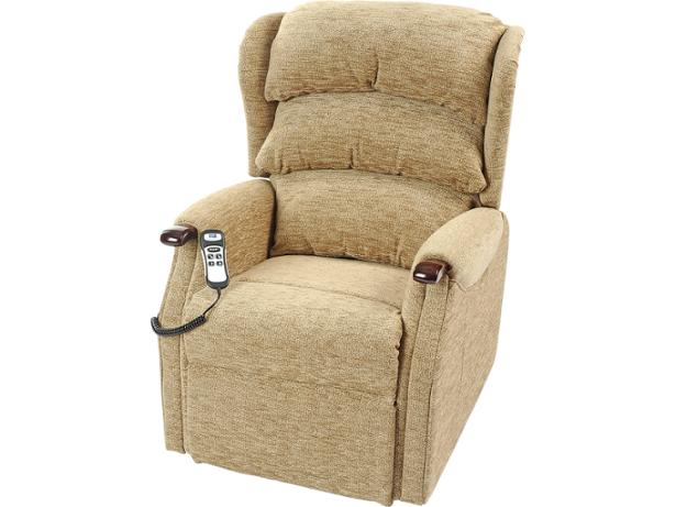 hsl chair accessories patio covers australia linton standard dual riser recliner review which