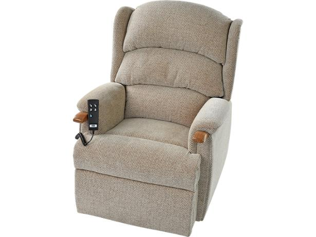 hsl chair accessories patio repair material aysgarth riser recliner review which