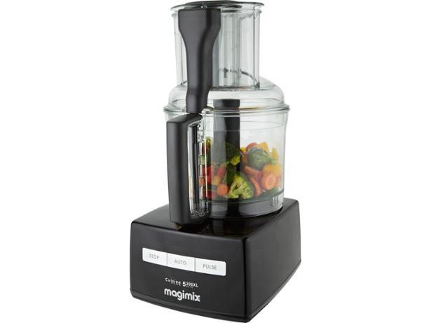 magimix cs 5200xl food processor review