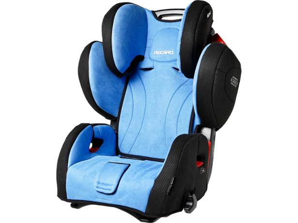 Recaro Young Sport Hero Child Car Seat Review Which?
