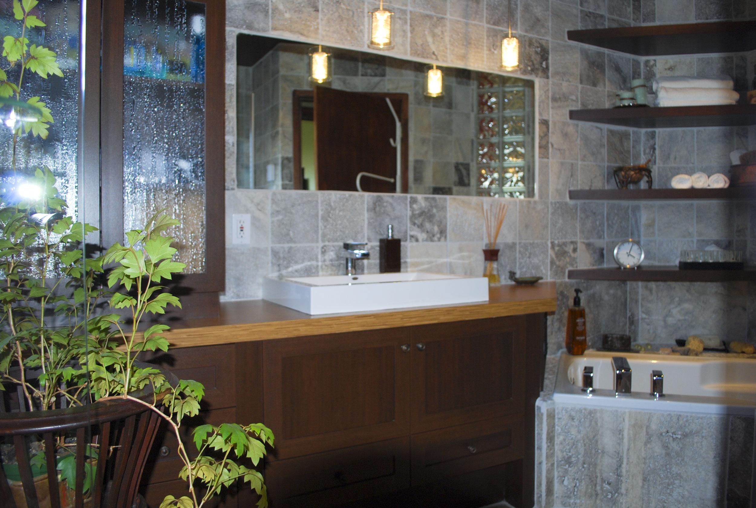 Design Interieur Laurentides | Cette Maison Construite Sur ...