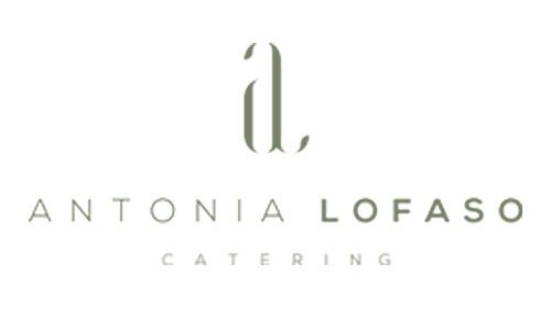 Logo of Antonia Lofaso Catering