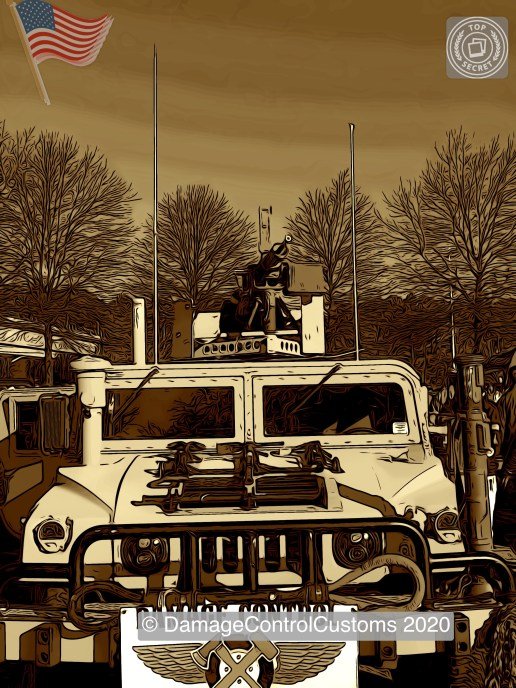 HUMVEE HMMWV AM General For Sale