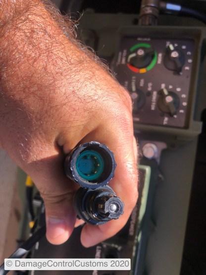 CX-13479/VRC CABLE